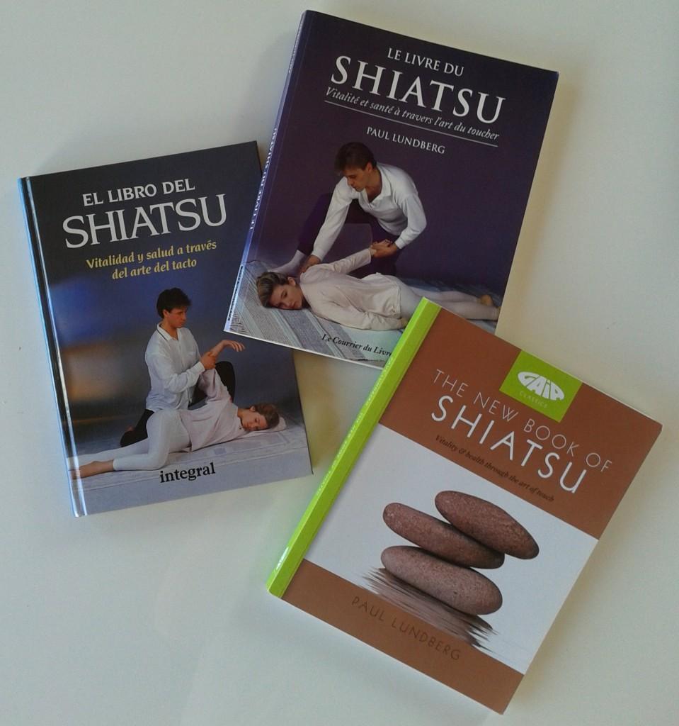 shiatsu-books